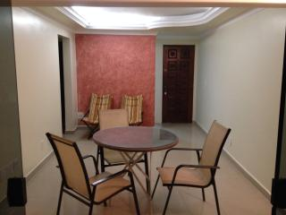 Intire Apartment near subway for 6 people WorldCup, Brasilia