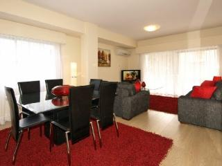 3-bdr. ap. Kyma 50m.to the Sea, Limassol