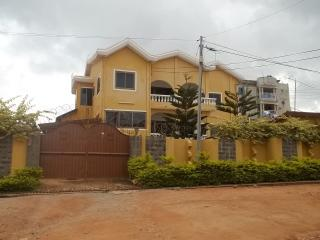 4 En-suite Room, Holiday Letting, Accra