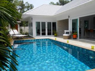 Baan Tai Tara 4, Private pool villa by the Beach, Ko Samui