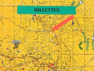 BALLETTES 213, Verbier