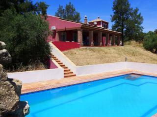Villa Alcolea del Río