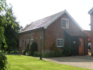 Cornhouse Cottage
