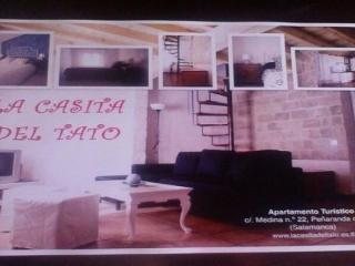 """Apartamento Turístico """"La Casita del Tato"""", Peñaranda de Bracamonte"""