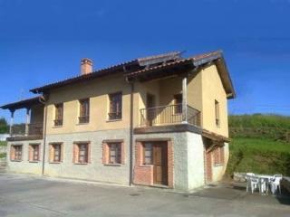 Casa Rural Aradina, Ribadesella