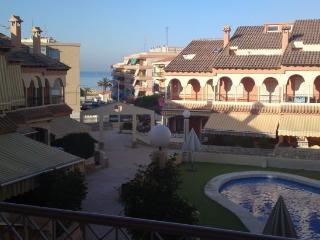 Urbanizacion Retiro de Levante, Santa Pola