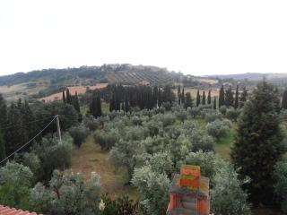 podere a Magliano in Toscana