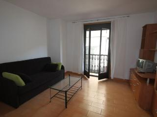 (Fonte 2) Apartamento acogedor con balcón. Cangas, Cangas do Morrazo