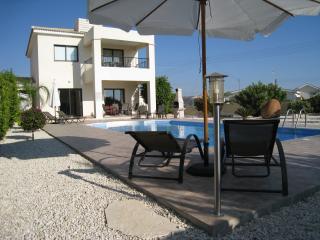 Villa Callistro, Paphos