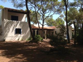 Casa Maxbrit, Sant Ferran de ses Roques