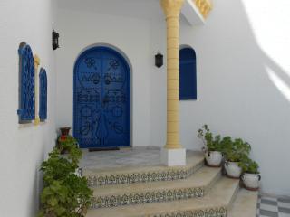 APPART ENVILLA A 200 M DE LA PLAGE A PORT KANTAOUI, Sousse