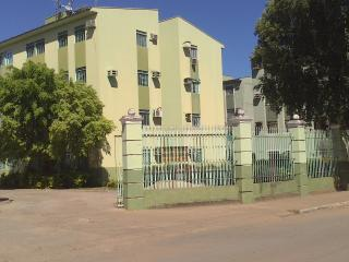 Apartamento perto de Pantanal Arena, Cuiaba