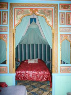 Chambres d'hôtes. La Sultane du Dar Shems, Mahdia