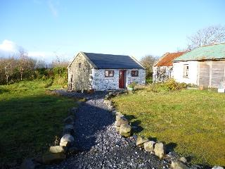 An bhó teach - Self-catering Cottage, Corofin