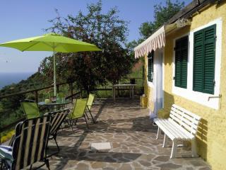 Nido sul mare, Monterosso