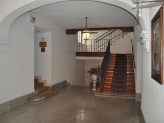 Piso en edificio histórico, San Lorenzo de El Escorial