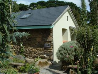 The Coach House Cottage in Co. Wexford. The perfect place to relax in !