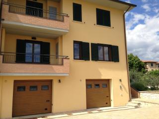 Appartamento Casella, Lucignano