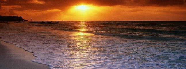 Stunning morning Sunrise