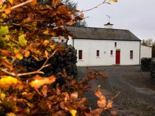 An Creagán - Evishatrask Cottage, Omagh