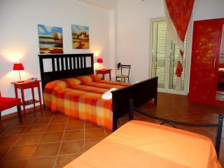 Casa-vacanze, Calatabiano