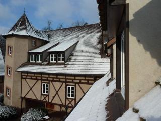Le Moulin Vollach