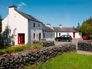 An Creagán - Tornoge Cottage