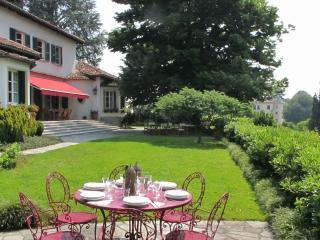 Villa San Bastiano - In the hills above Vicenza