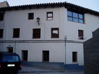 """Apartamento """"Los Arcos"""", Teruel"""