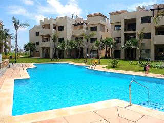 RODA Golf Luxury 3-bed