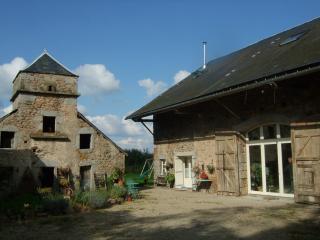 Le Pigeonnier de Quarré, Auxerre