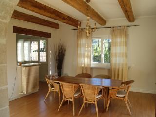 Apartment in Villa Les Trois Fontaines, Vence