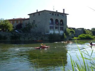 Casa Atostarra La Buhardilla, Ibero