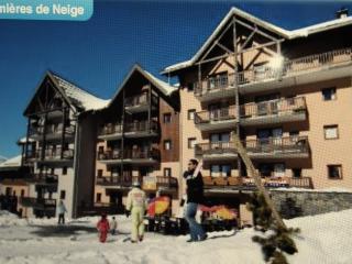 appt 512 Rés Lumières de neige, Valloire