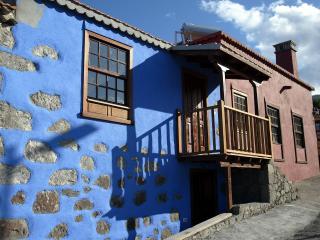 Cha Miquela y Casa del Bisabue