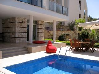 Kalkan Mountain Villa,Angelica