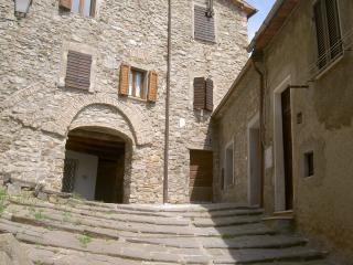 appartamento in borgo medievale della maremma, Civitella Paganico