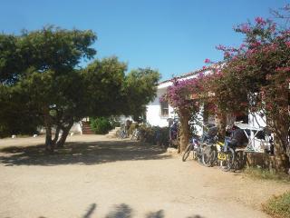 Cortijo La Molina Cabo de Gata