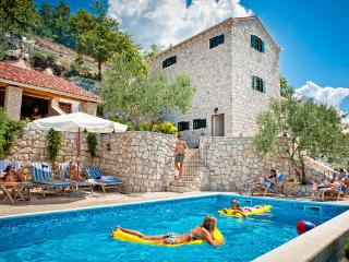 Ideal for group of friends, families and all which want to have holiday in special ambient