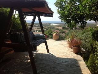 VILLA CHIA with wonderful views