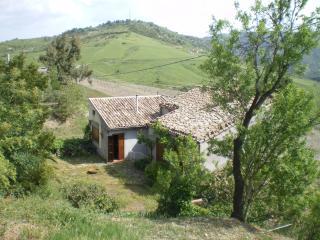 Casa di campagna 800 slm