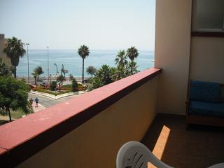 Apartment for 4 in Benalmadena Costa
