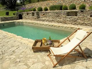 JDV Holidays - Mas St Albert, Luberon, Buoux