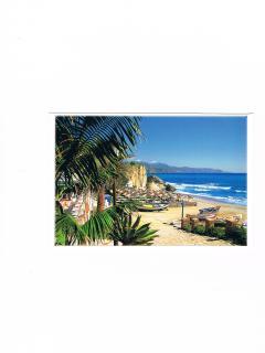 Playa Calahonda, Nerja