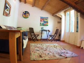 Casa Mansarda con piscina in comune, Cinisi