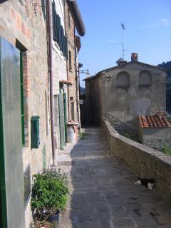 Via della Ruga,  Pietrabuona