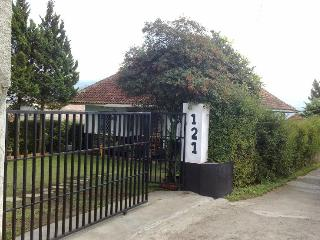 Villa 121 Lembang - Panoramic View