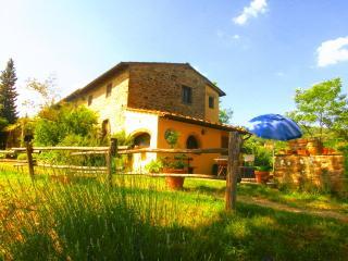 Agriturismo Santalvico -Casa Cipressi