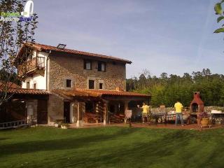 Casa Rural Santa Marina, Hoznayo