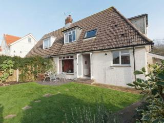 Craiglea Holiday Cottage, Totland Bay